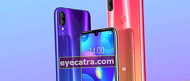 15 legjobb Xiaomi mobiltelefon, 1 millió alatt 2020-ig, olcsó és minőségi specifikációk!