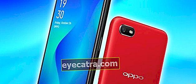 12 legjobb OPPO mobiltelefon, 2 millió alatt, 2020-ig, kis kamerák, alacsony áron!