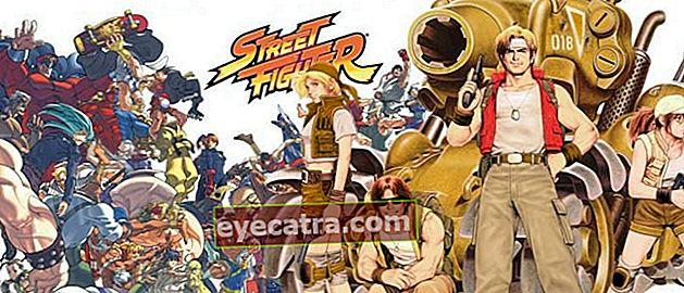 A legjobb old school játékok Androidra, amelyek a 90-es évekbe visznek!