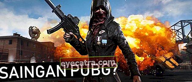 5 Ingyenes Battle Royale Games Rival PUBG!