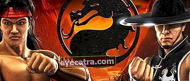 A legújabb teljes Mortal Kombat PS2 és a Fatality Cheat indonéz 2020-ban