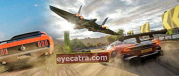 17 legjobb autóverseny-játék 2020 minden platformon, nagyon reális!