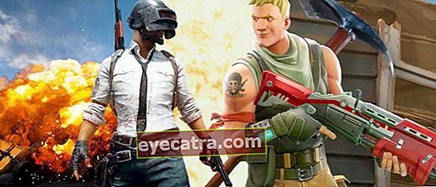 Ιστορία του παιχνιδιού Battle Royale | PUBG Όχι το πρώτο!
