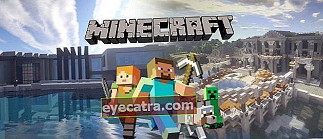 7 καλύτερα σχέδια Minecraft House | Ψυχρότερο από την αρχιτεκτονική του πραγματικού κόσμου!