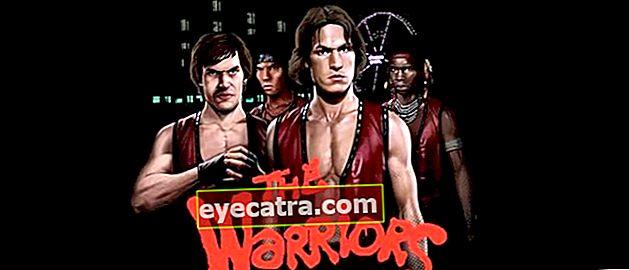 Csalások gyűjteménye a Warriors PS2 és PSP számára indonéz nyelven, azonnal vége!