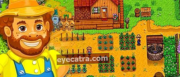 Izgalmas Abis! 15 legjobb kertészeti és mezőgazdasági játék az Androidon
