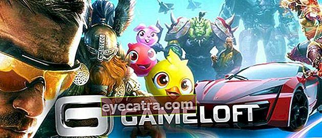 10 legjobb offline Gameloft játék az Android 2020-hoz, HD képminőség!
