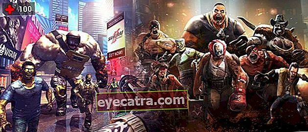 10 legjobb Android zombi háborús játék (offline és online)