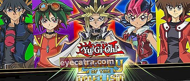 7 Yu-Gi-Oh! Minden idők legjobbja, addiktív párbaj!