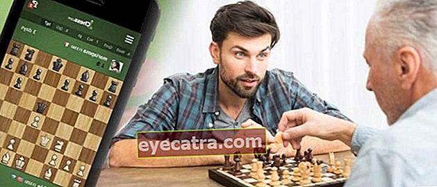 10 legjobb online és offline sakkjáték 2020 mobilon és számítógépen | Ingyenes!