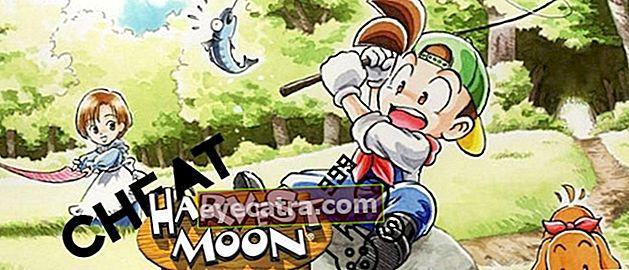 Teljes Harvest Moon csalás Android és PC, Auto Rich!