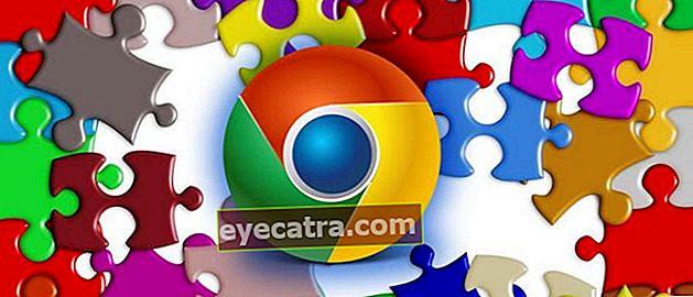 10 bedste Google Chrome-udvidelser, der kan hjælpe din produktivitet