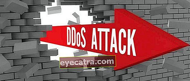 10 Hacker szoftver a DDoS támadások végrehajtásához