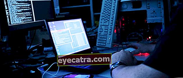 Ne ismerje el, hogy hacker, ha nem ismeri ezt a 10 kifejezést