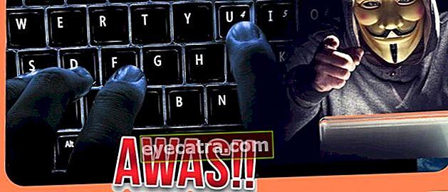 A hackerek által általánosan használt jelszavak feltörésének 6 módja, VIGYÁZZ!