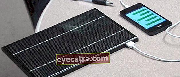 6 dolog, amit meg kell keresnie, mielőtt megvásárolná a napelemes töltőt