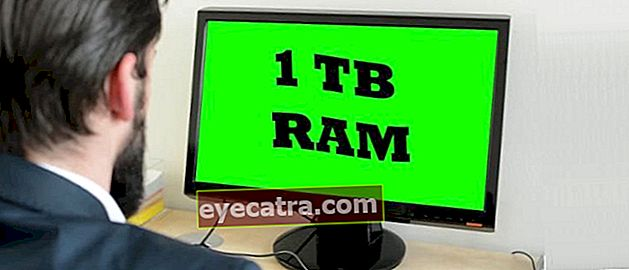 5 'őrült' dolog, amit PC-n tehet meg 1 TERABYTE RAM-mal