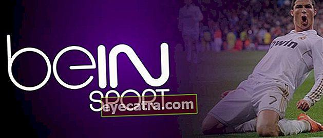 10 najkompletnejších webov so živým vysielaním, Full Bein Sports 1–3