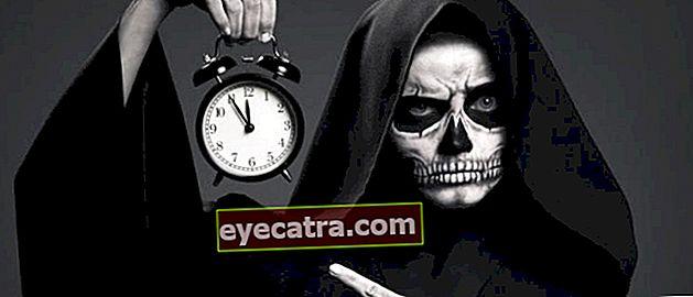 Táto webová stránka dokáže predpovedať vašu smrť, odvážite sa ju otvoriť?