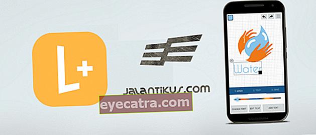 Ako vytvoriť logo pre miniatúru Youtube v mobilnom zariadení so systémom Android