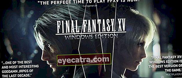 Recenzia: Final Fantasy XV pre PC, MUSÍTE hrať 2018!