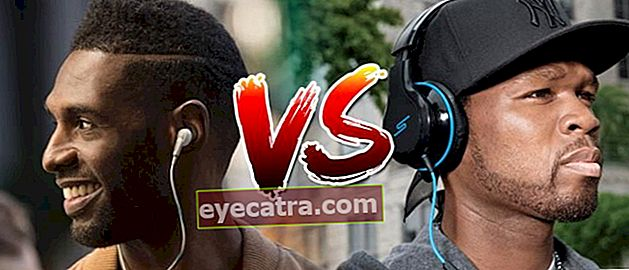 Készítsen Budeget! Melyik a legveszélyesebb, fejhallgató vs fülhallgató?