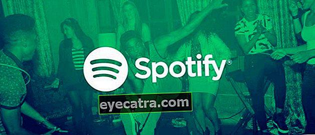 Συνεχής απώλεια Ακόμα κι αν είναι η Νο 1 εφαρμογή μουσικής, το Spotify θα χρεοκοπήσει;