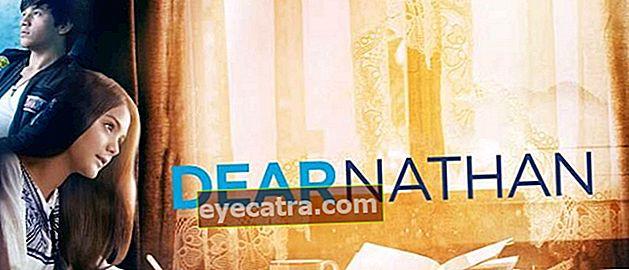 Παρακολουθήστε την ταινία Dear Nathan (2017) | Η αρχή της συνάντησης του Nathan και της Salma!
