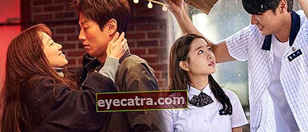 20 legjobb és legújabb koreai romantikus vígjáték 2020, Készítsen bátran!