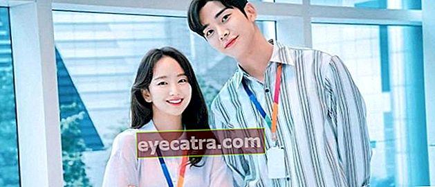 21 legjobb koreai romantikus vígjáték-dráma 2021-ben, garantáltan káprázatosabbá!