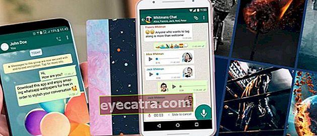 150+ legújabb és legteljesebb WhatsApp háttérkép 2020 | WA egyre hűvösebb!