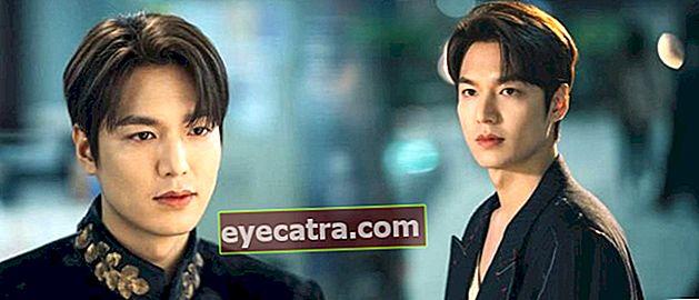 15 legújabb és legjobb Lee Min-Ho film és dráma 2021 | Vigyázz Baperre!