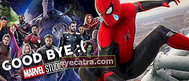 A Marvel Cinematic Universe legújabb filmjeinek sorrendje Hova vigye a Pókembert?