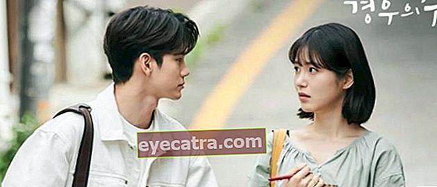 21 legújabb koreai dráma, 2020. szeptember, a Drakor szerelmeseinek meg kell nézniük!