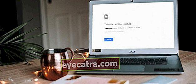 """5 módszer a """"Nem érhető el ez a webhely"""" leküzdésére a Chrome-ban"""