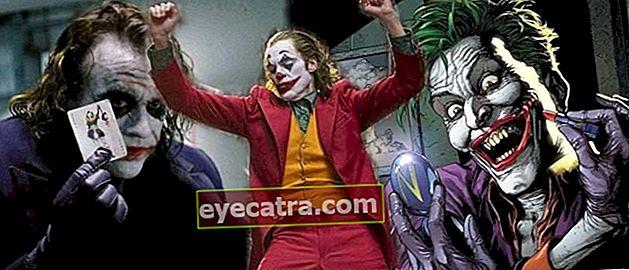 70+ a Joker legújabb bölcs szavai 2020 | Minden Joker létezik!