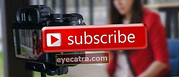 A YouTube előfizető 2020 felvételének 7 módja, garantáltan gyors és ingyenes!