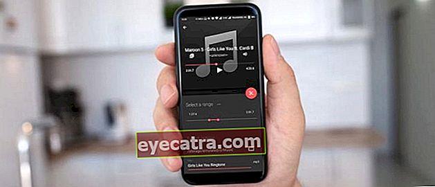 Hogyan lehet könnyedén vágni az MP3 dalokat, mobiltelefon csengőhangokat készíthet!