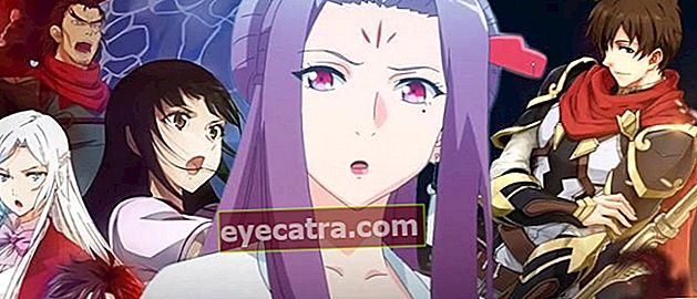 10 legjobb kínai anime 2019, jobb, mint a japán anime?