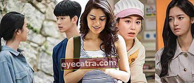 10 oldal a Koreai Dráma Indonézia 2020 nézésére, a legjobb minőség és a legteljesebb