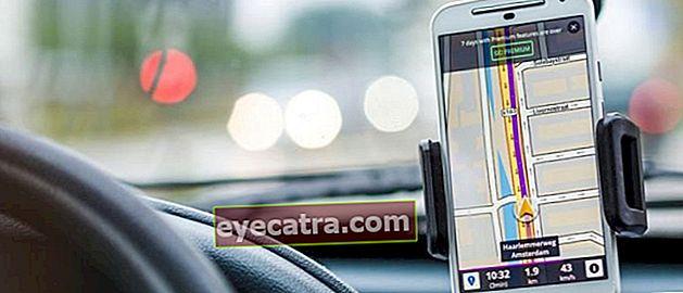 Τρόποι βελτίωσης της ακρίβειας του GPS σας