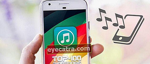 10 καλύτερες εφαρμογές ήχου κλήσης, δωρεάν λήψη!