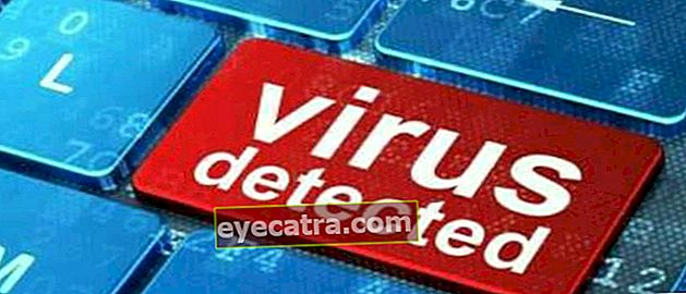 Μην χρησιμοποιείτε την εγκατάσταση προστασίας από ιούς! Αυτός είναι ο τρόπος κατάργησης ενός ιού υπολογιστή / φορητού υπολογιστή χρησιμοποιώντας CMD
