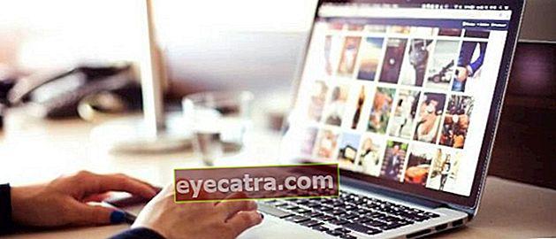 10 Ιστότοπος που παρέχει υψηλής ποιότητας δωρεάν εικόνες