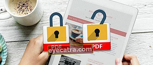 Πώς να ξεκλειδώσετε PDF που είναι κλειδωμένα σε Android & PC (Ενημέρωση)