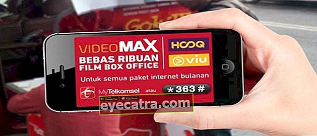 Πώς να αλλάξετε το όριο Videomax σε 24 ώρες Flash