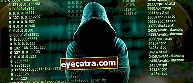 Shhh ... Δείτε πώς μπορείτε να στείλετε μηνύματα με CMD σαν χάκερ