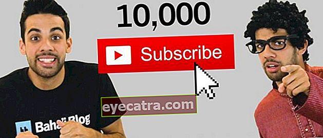 7 γρήγοροι τρόποι λήψης εκατοντάδων συνδρομητών YouTube σε μια μέρα