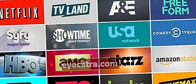 10 ιστότοποι για παρακολούθηση τηλεοπτικών εκπομπών επί πληρωμή στο εξωτερικό δωρεάν