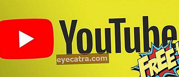 Όχι φάρσα! 3 τρόποι παρακολούθησης του YouTube χωρίς όριο